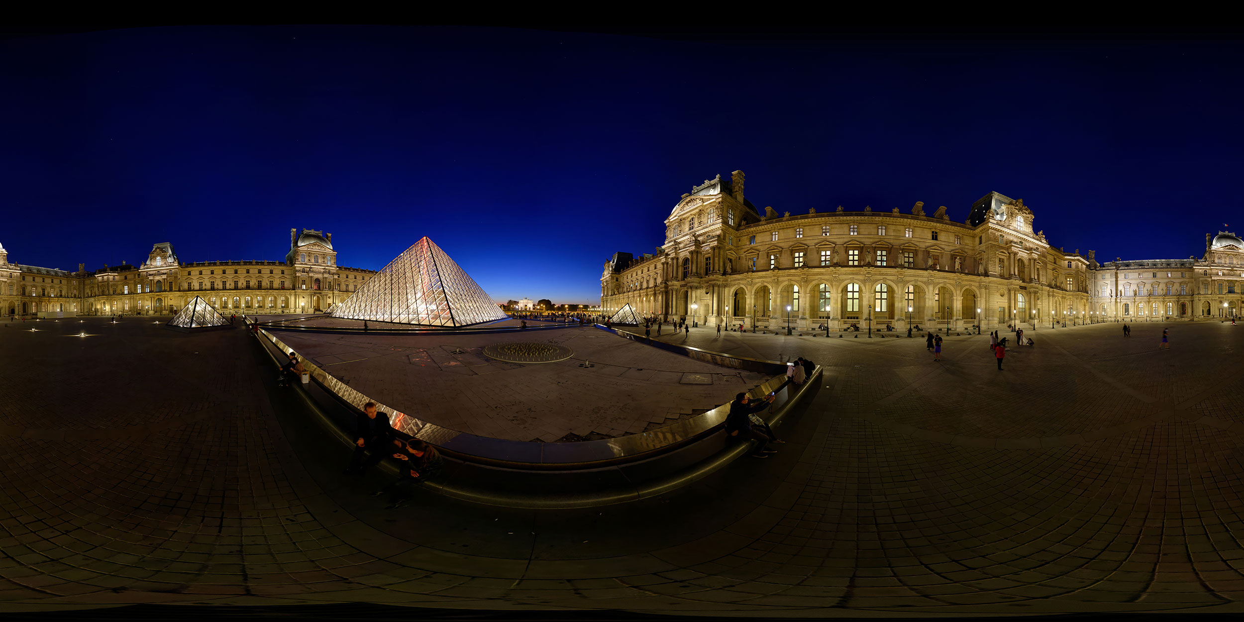 Photo Panoramique – Visite Virtuelle